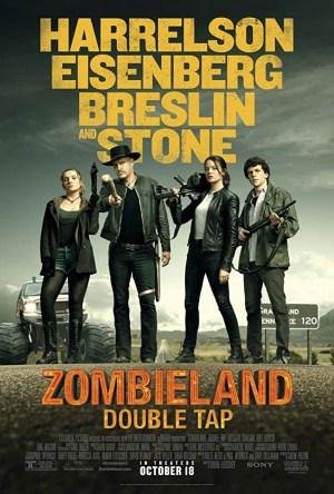 Zombieland: Double Tap (2019) [HDCAM]